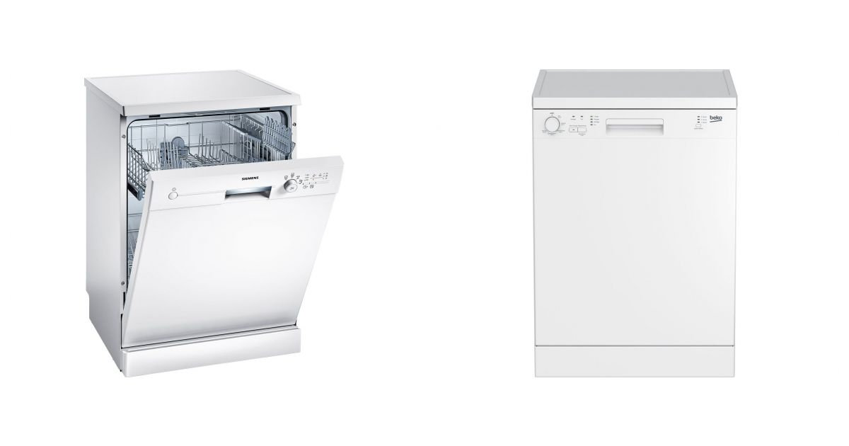 comparatif siemens sn24e209eu vs beko dfn 100 lave vaisselle. Black Bedroom Furniture Sets. Home Design Ideas