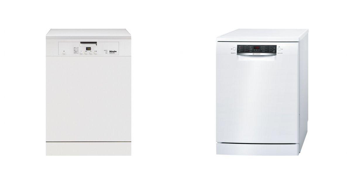 comparatif miele g 4203 sc active bb vs bosch sms46kw01e lave vaisselle. Black Bedroom Furniture Sets. Home Design Ideas
