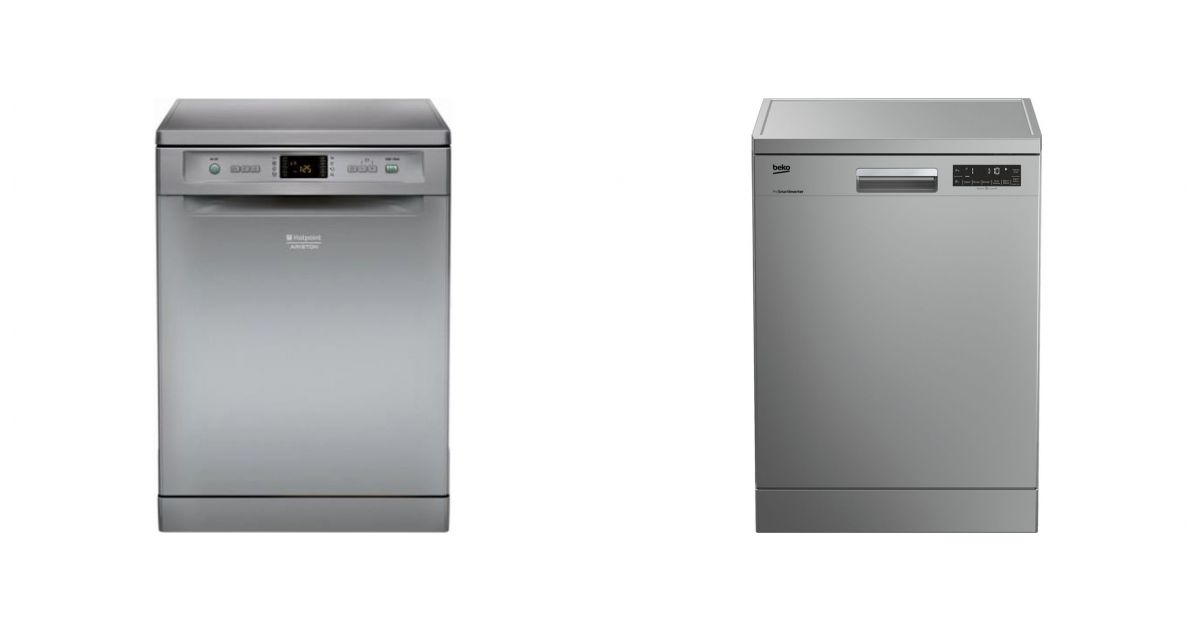 comparatif hotpoint lff 8m124 x eu vs beko df18dn44s lave vaisselle. Black Bedroom Furniture Sets. Home Design Ideas