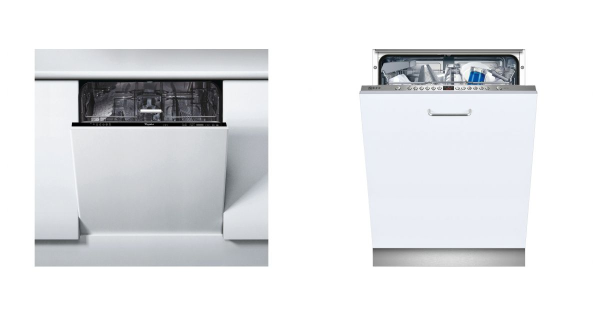 comparatif whirlpool adg 9100 fd a vs neff s51p65x0eu. Black Bedroom Furniture Sets. Home Design Ideas