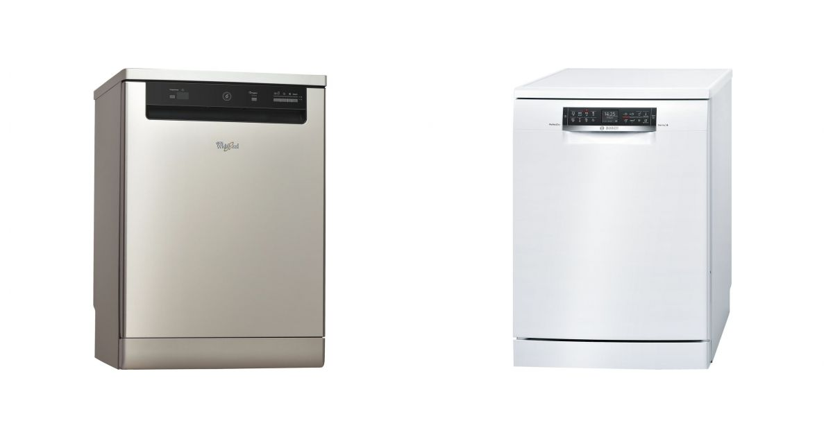 comparatif whirlpool adp 4570 ix vs bosch sms68tw16e lave vaisselle. Black Bedroom Furniture Sets. Home Design Ideas