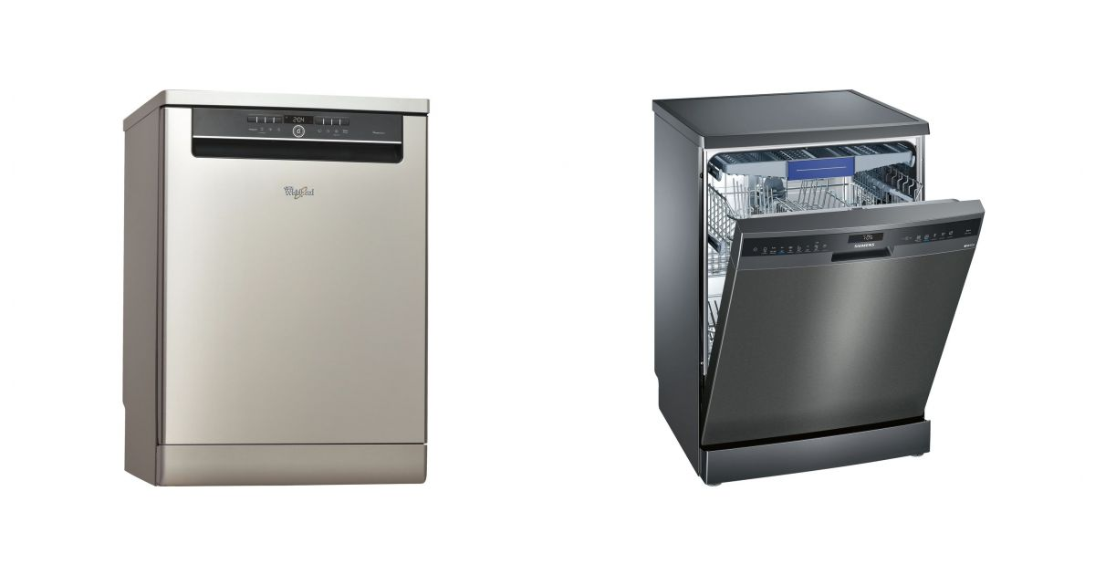 comparatif whirlpool adp 720 ix vs siemens sn258b00me lave vaisselle. Black Bedroom Furniture Sets. Home Design Ideas