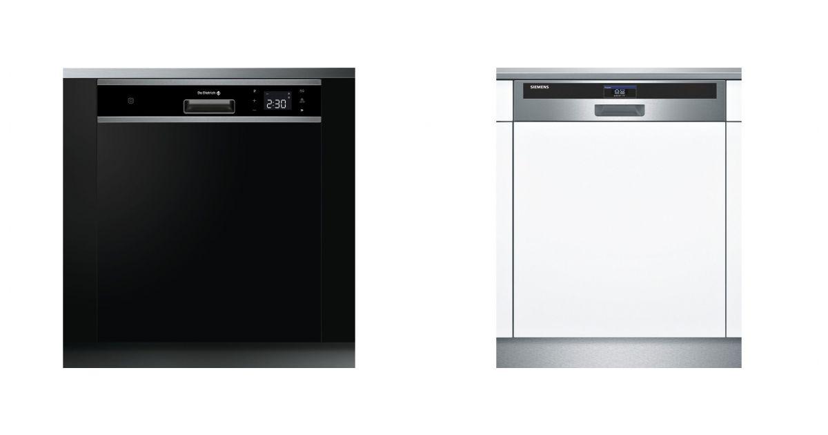 comparatif de dietrich dvh1342b vs siemens sn56v590eu lave vaisselle. Black Bedroom Furniture Sets. Home Design Ideas