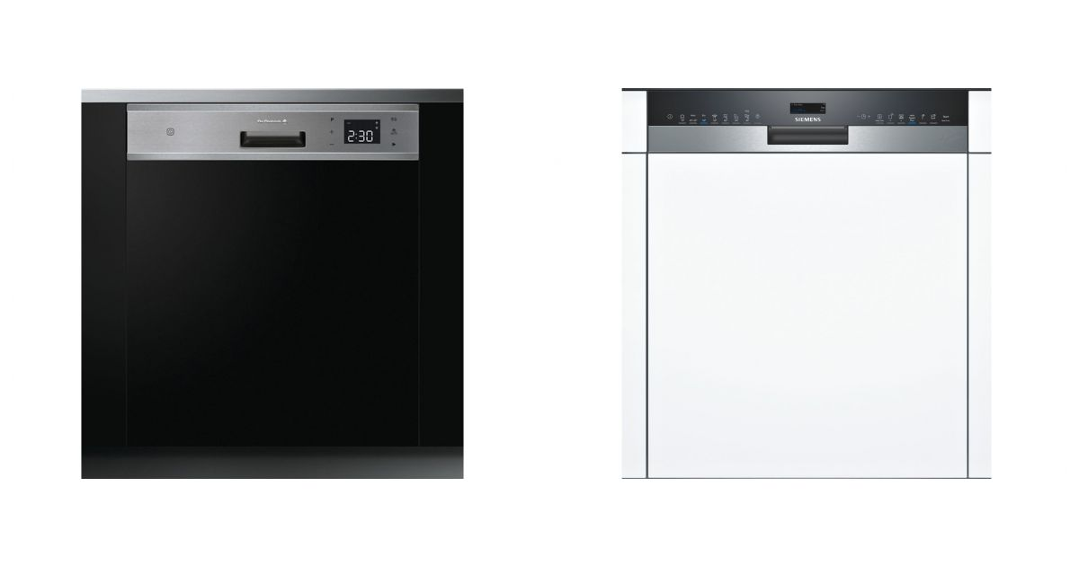 comparatif de dietrich dvh1538x vs siemens sn558s16te lave vaisselle. Black Bedroom Furniture Sets. Home Design Ideas