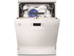 Electrolux ESF5545LOW photo 1