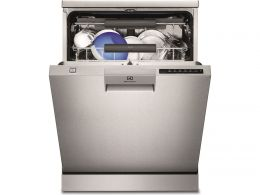 Electrolux ESF8650ROX photo 1