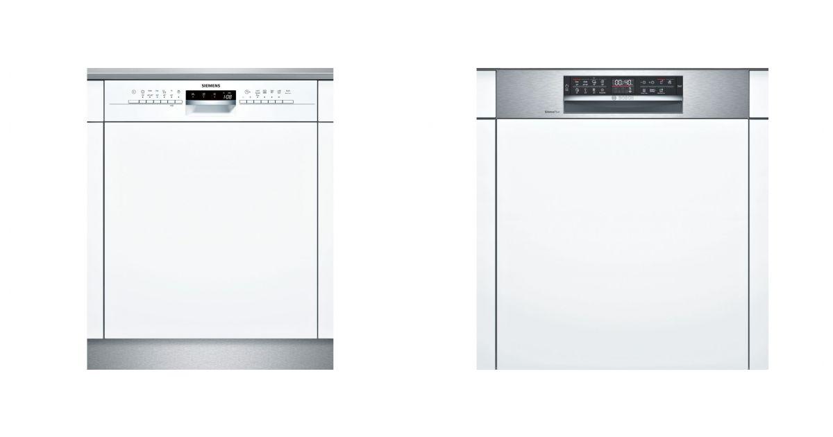 Siemens Sn536w03me Lave Vaisselle