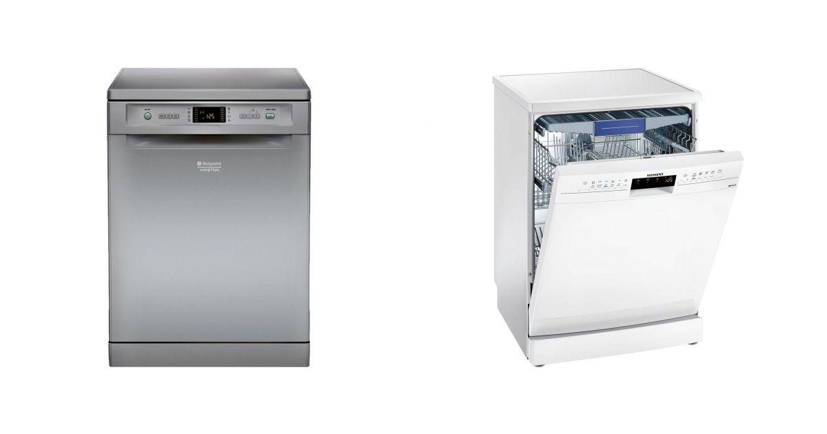 comparatif hotpoint lff 8s112 x eu vs siemens sn236w03me lave vaisselle. Black Bedroom Furniture Sets. Home Design Ideas