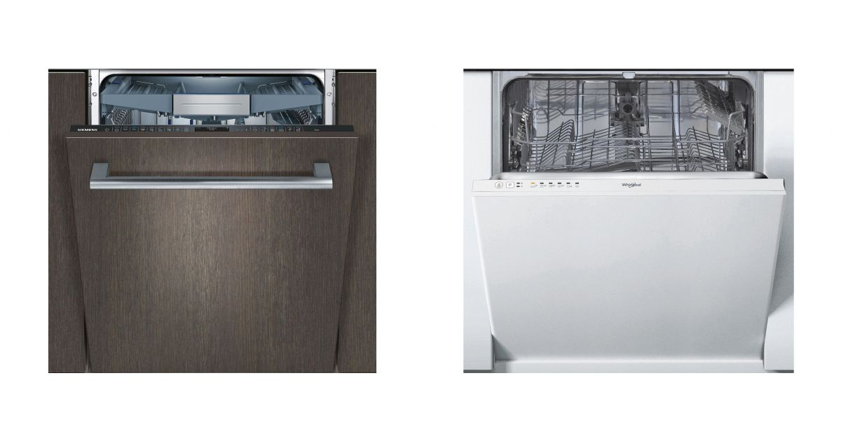 comparatif siemens sn758x06te vs hotpoint ltf 8b019 c eu lave vaisselle. Black Bedroom Furniture Sets. Home Design Ideas
