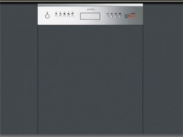 Comparatif siemens sn558w02me vs smeg pla6442x2 lave - Lave vaisselle encastrable comparatif ...