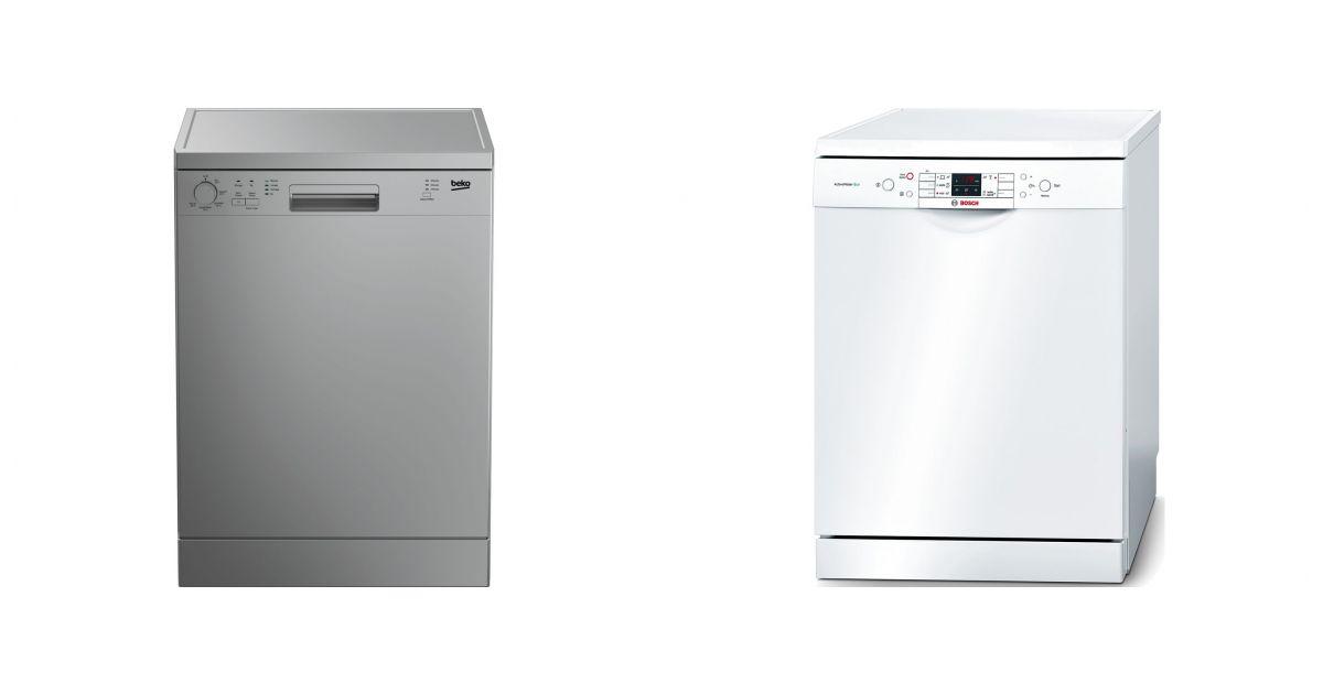 comparatif beko lvp62s1 vs bosch sms53n52eu lave vaisselle. Black Bedroom Furniture Sets. Home Design Ideas
