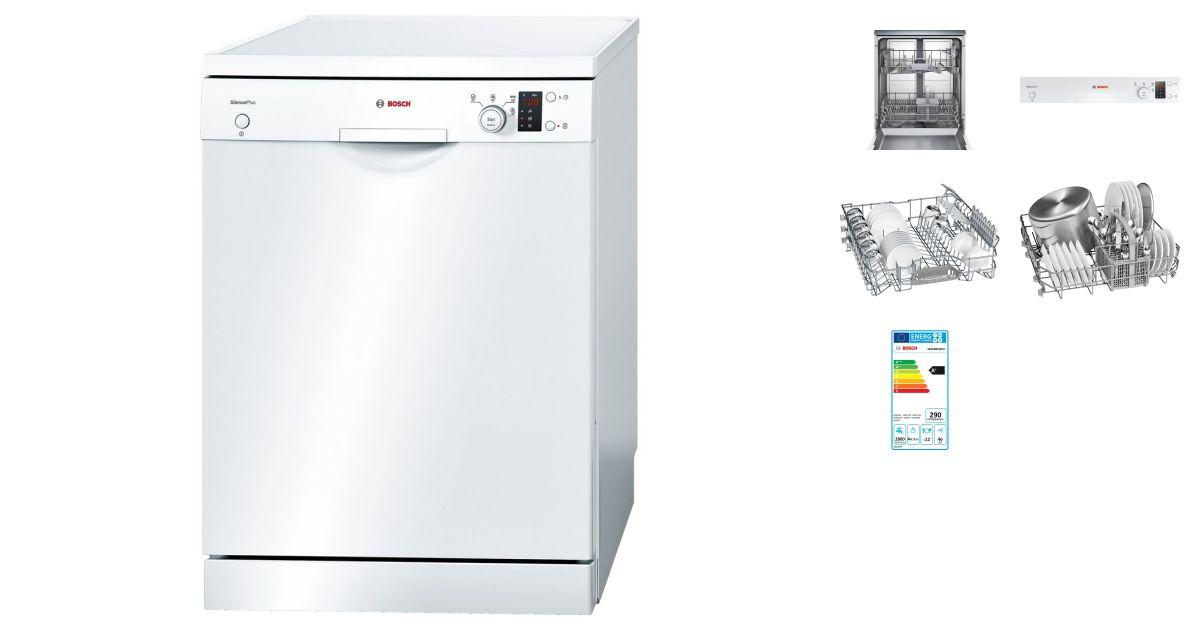 Bosch sms40d92eu lave vaisselle - Lave vaisselle 40 cm de large ...