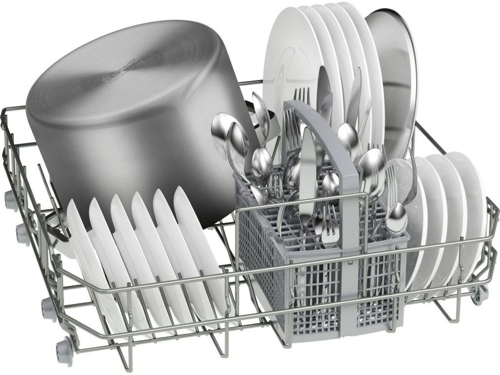 Autonome, Blanc, Blanc, Boutons, Rotatif, 1,65 m, 1,9 m Lave-vaisselles Balay 3VS306BP lave-vaisselle Autonome 12 places A+