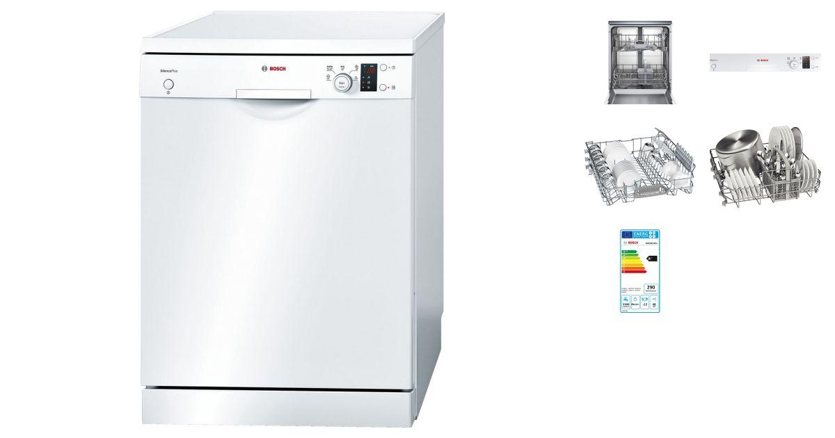 Bosch Sms50d32eu Lave Vaisselle