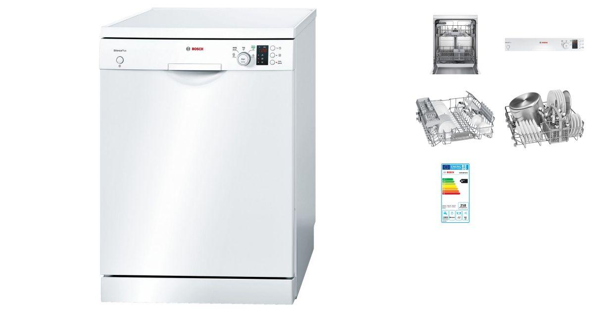 bosch sms50d52eu   lave vaisselle