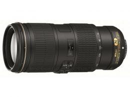 Nikon AF-S NIKKOR 70-200mm f/4G ED VR photo 1