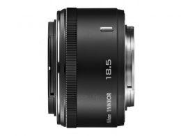 Nikon 1 NIKKOR 18.5mm f/1.8 photo 1