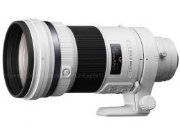 Sony 300mm F2.8 G SSM II photo 1