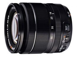 Fujifilm FUJINON XF 18-55mm F2.8-4 R LM OIS photo 1