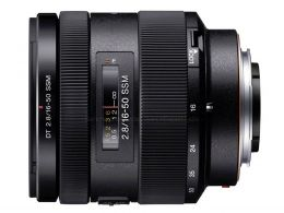 Sony DT 16-50mm F2.8 SSM photo 1