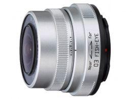 Pentax 03 Fish-Eye f/5.6 photo 1