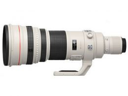 Canon EF 600mm f/4,0L IS II USM photo 1