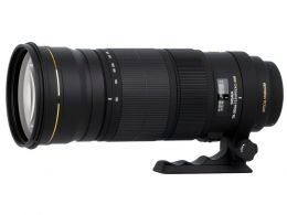 Sigma 120-300mm F2.8 EX DG OS HSM photo 1