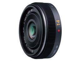 Panasonic Lumix G 14mm F2.5 ASPH photo 1
