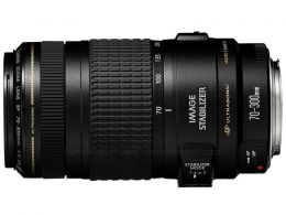 Canon EF 70-300mm f/4-5,6L IS USM photo 1
