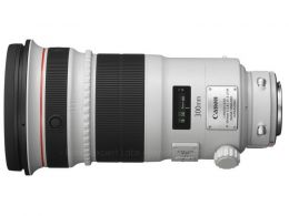 Canon EF 300mm f/2,8L IS II USM photo 1