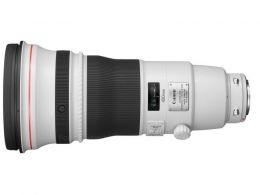 Canon EF 400mm f/2,8L IS II USM photo 1