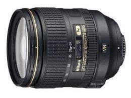 Nikon AF-S Nikkor 24-120mm f/4G ED VR photo 1