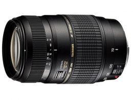 Tamron SP 70-300mm F/4-5.6 Di USD photo 1