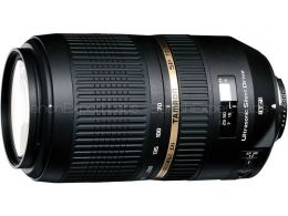 Tamron SP 70-300mm F/4-5.6 Di VC USD photo 1