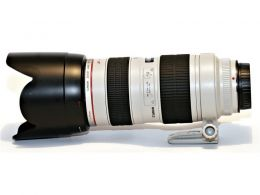 Canon EF 70-200mm f/2,8L IS II USM photo 1