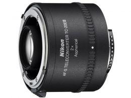 Nikon AF-S Teleconverter TC-20E III photo 1