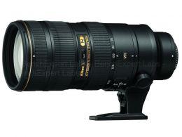 Nikon AF-S NIKKOR 70-200mm f/2.8G ED VR II photo 1