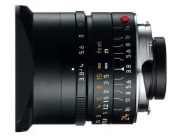 Leica Elmar-M 24mm f/3.8 ASPH photo 1