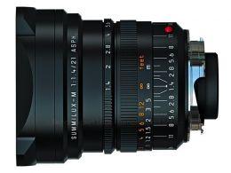 LEICA Summilux-M 21mm f/1.4 Asph photo 1