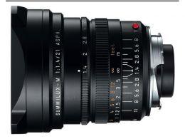 Leica Summilux-M 24mm f/1.4 ASPH photo 1