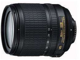 NIKON AF-S DX Nikkor 18-105mm f/3.5-5.6G ED VR photo 1