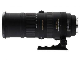 Sigma 150-500mm F5-6.3 DG OS HSM photo 1