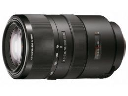 Sony 70-300mm F4.5-5.6 G SSM photo 1