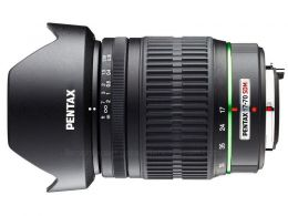 Pentax smc DA* 200mm F2.8 ED (IF) SDM photo 1