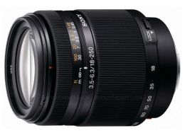Sony DT 16-105mm F3.5-5.6 photo 1