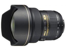 Nikon AF-S Nikkor 14-24mm f/2.8G ED photo 1