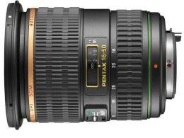 Pentax smc DA* 16-50mm F2.8 ED AL (IF) SDM photo 1