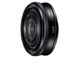 Sony 20mm F2.8 photo 1