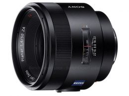 Sony 50mm F1.4 photo 1