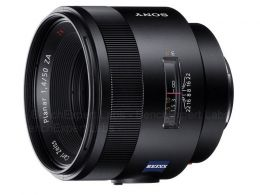 Sony 85mm F1.4 ZA Carl Zeiss Planar T photo 1